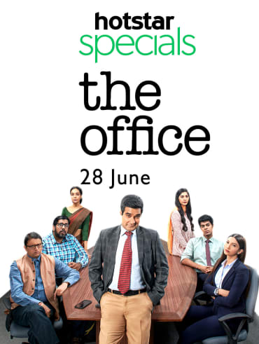 The Office 2019 Season 1 Complete Web Series