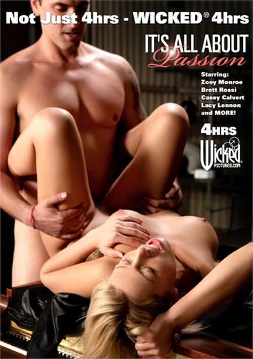 [18+] It's All About Passion