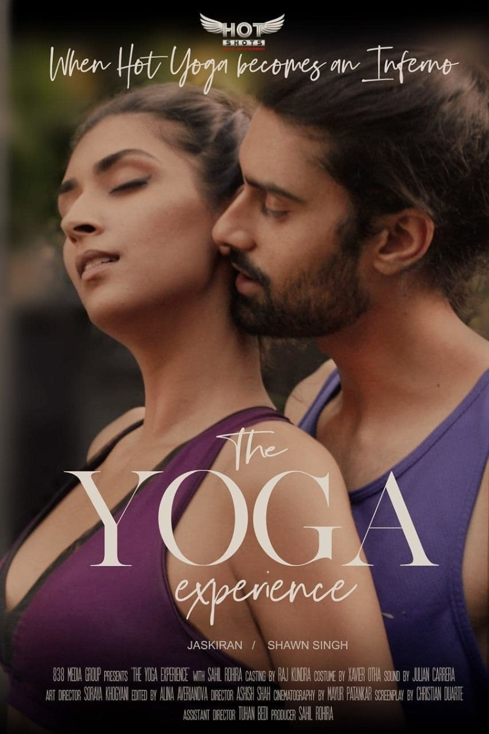 The Yoga Experience (2019)