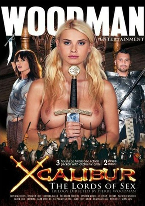 [18+] Xcalibur: The Lords of Sex