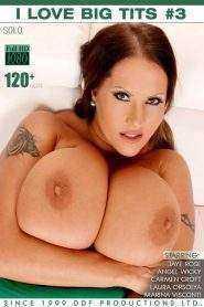 I Love Big Tits 3