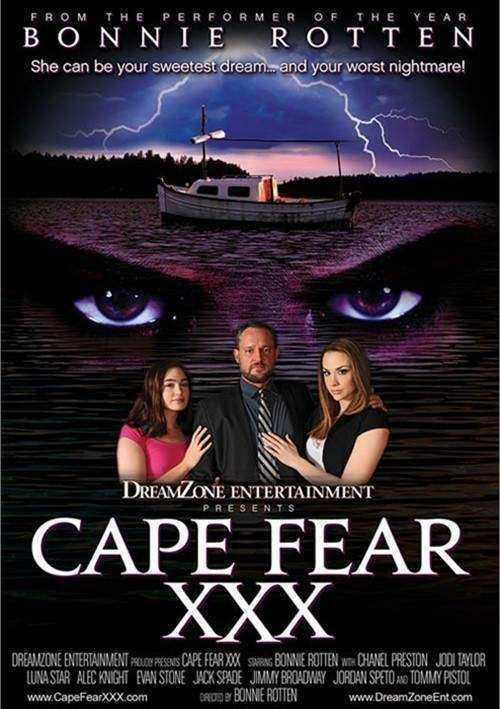 [18+] Cape Fear XXX