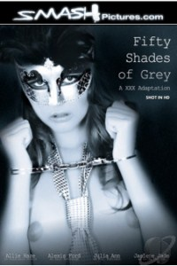 [18+] Fifty Shades of Grey: A XXX Adaption