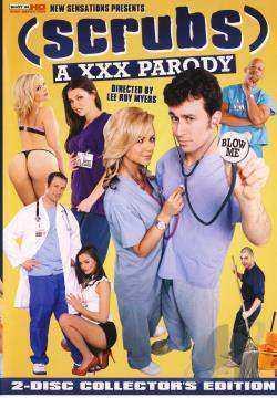 [18+] Scrubs: A XXX Parody