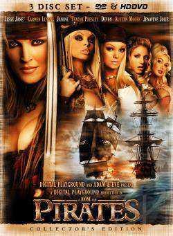 [18+] Pirates