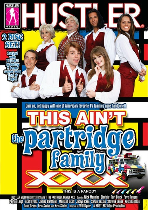 [18+] This Ain't The Partridge Family XXX: This Is A Parody