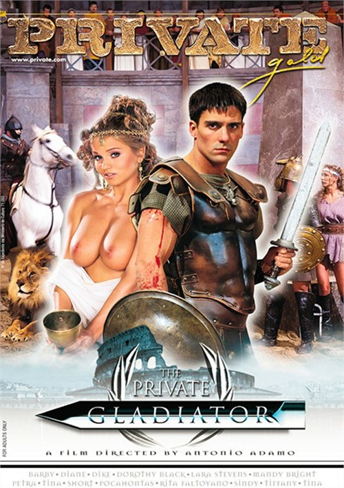 [18+] The Private Gladiator