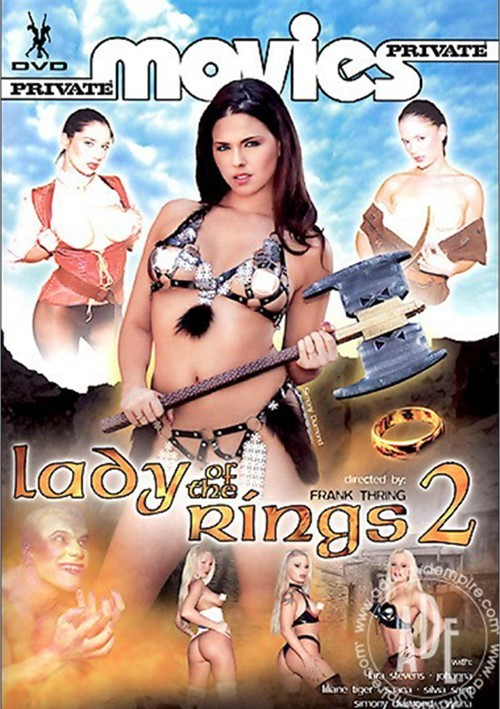 [18+] Lady Of The Rings 2