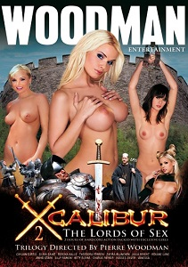 [18+] Xcalibur 2: The Lords of Sex