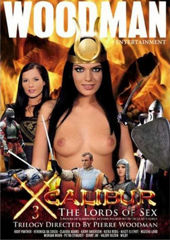 [18+] Xcalibur 3: The Lords of Sex