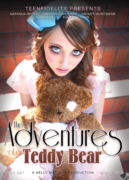 [18+] The Adventures Of A Teddy Bear