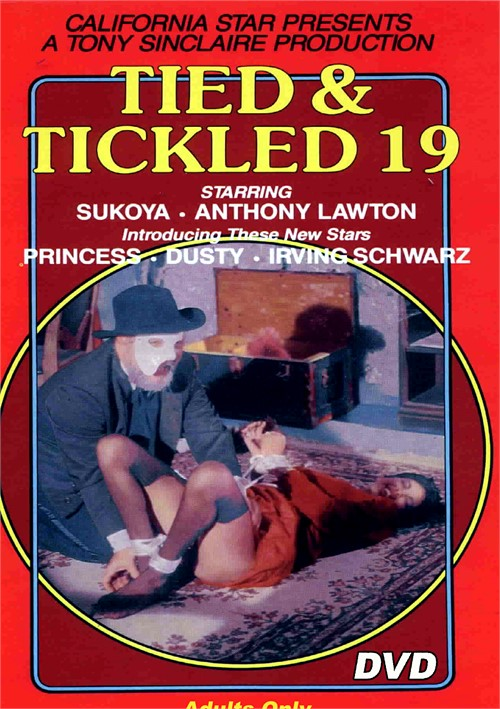 [18+] Tied & Tickled 19
