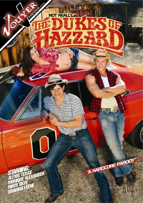 [18+] Not Really...Dukes Of Hazzard