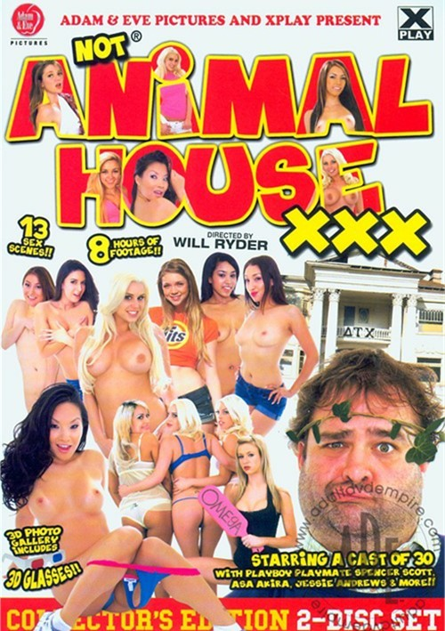 [18+] Not Animal House XXX