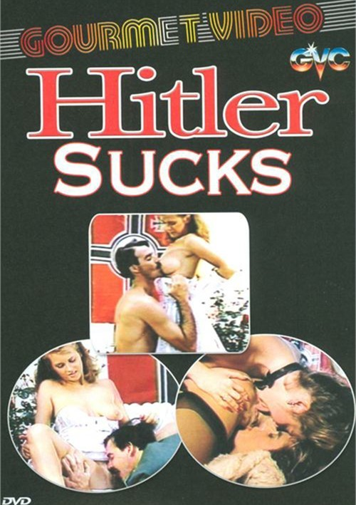 [18+] Hitler Sucks