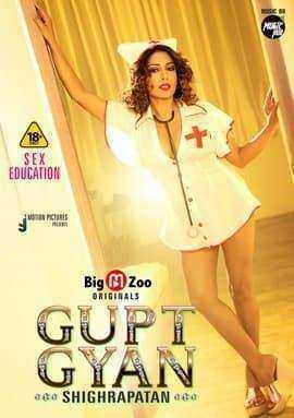 Gupt Gyan Shighrapatan (2021) Season 1 Big Movie Zoo Originals (2021)